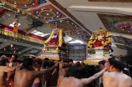 Onbathaam Thiruvilaa (Therthiruvilaa) - Mahotsavam 2014 (72)