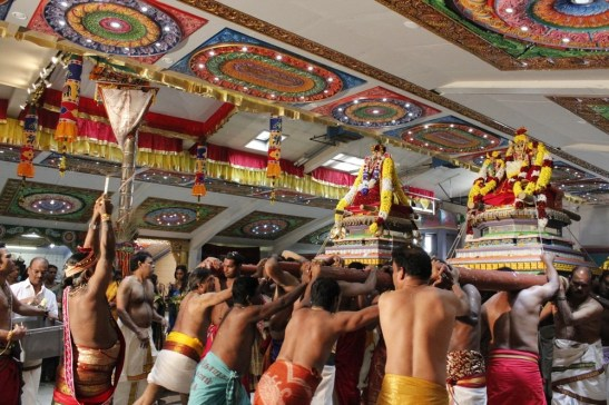 Onbathaam Thiruvilaa (Therthiruvilaa) - Mahotsavam 2014 (76)