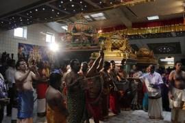 Onbathaam Thiruvilaa (Therthiruvilaa) - Mahotsavam 2014 (77)
