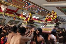 Onbathaam Thiruvilaa (Therthiruvilaa) - Mahotsavam 2014 (78)