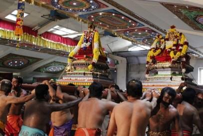 Onbathaam Thiruvilaa (Therthiruvilaa) - Mahotsavam 2014 (80)