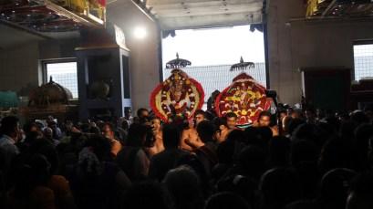 பத்தாம் திருவிழா – தீர்த்தம் (மகோற்சவம் 2014) 13