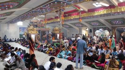 பத்தாம் திருவிழா – தீர்த்தம் (மகோற்சவம் 2014) 11