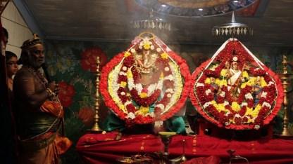 பத்தாம் திருவிழா – தீர்த்தம் (மகோற்சவம் 2014) 87