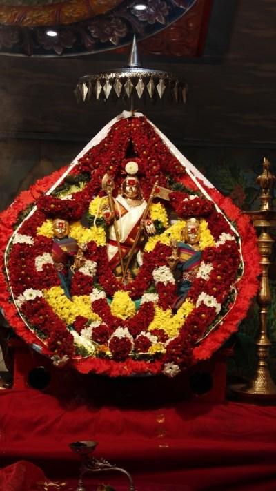 பத்தாம் திருவிழா – தீர்த்தம் (மகோற்சவம் 2014) 84