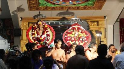 பத்தாம் திருவிழா – தீர்த்தம் (மகோற்சவம் 2014) 76