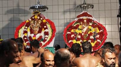 பத்தாம் திருவிழா – தீர்த்தம் (மகோற்சவம் 2014) 54