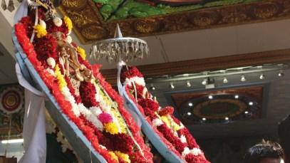 பத்தாம் திருவிழா – தீர்த்தம் (மகோற்சவம் 2014) 51