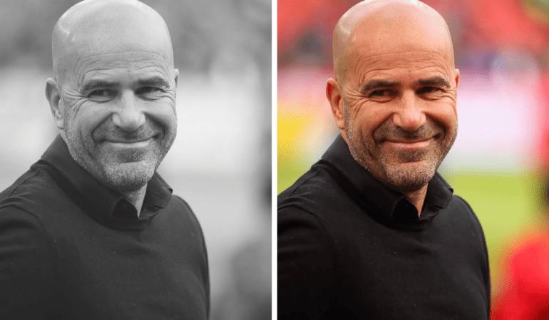 Peter Bosz, Trainer von Bayer 04 Leverkusen: Ist er schuld an der Krise? Eine Analyse im Bayer 04 Blog Pillenliebe.