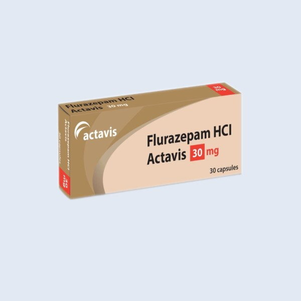 Buy Delmane (Flurazepam) Online