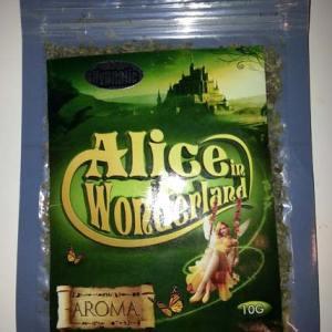Alice in Wonderland Incense