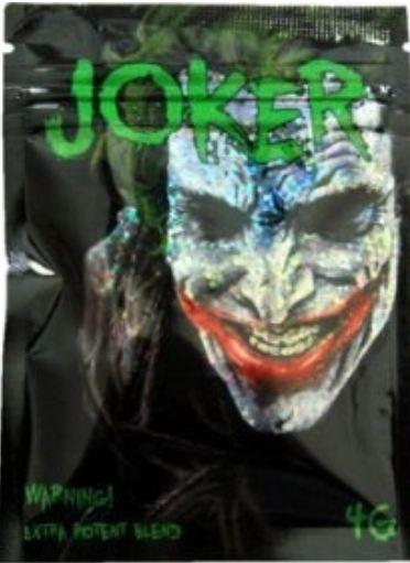 Buy Joker Herbal Incense Online