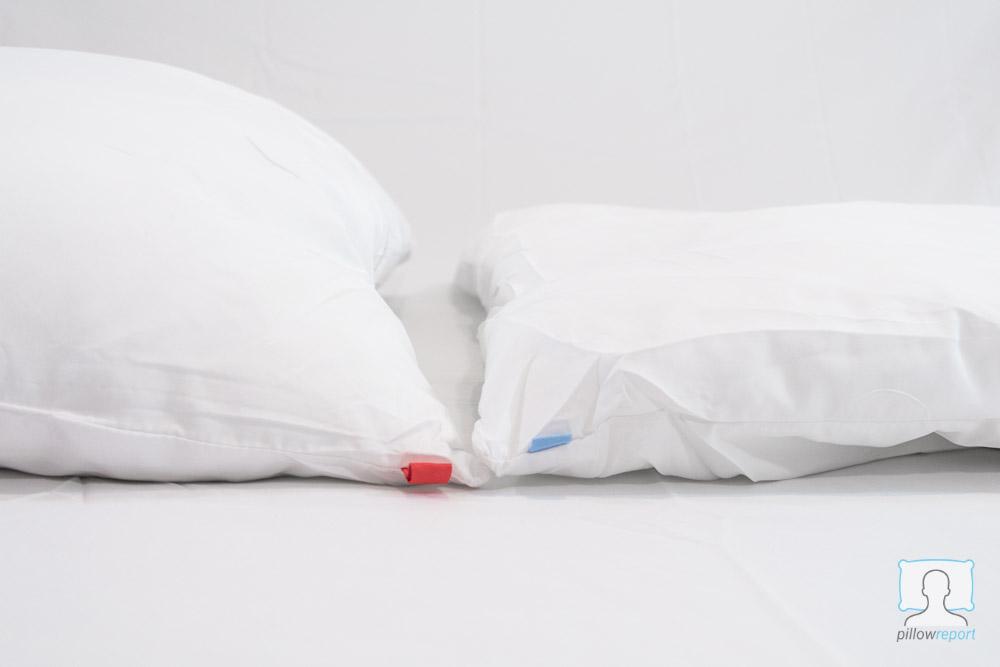 sleepgram pillow review the pillow report