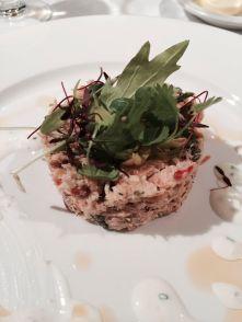 Tian of Salmon