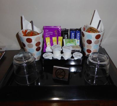 Hospitality Tray