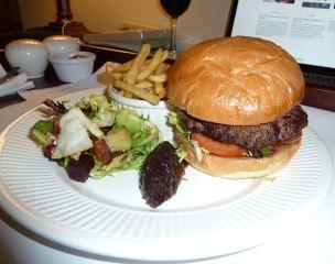 Average Burger