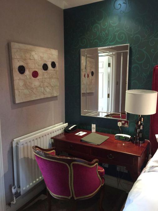 Lingfield Bedroom
