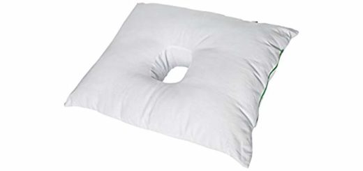 best pillows with ear hole for ear pain may 2021 pillow click