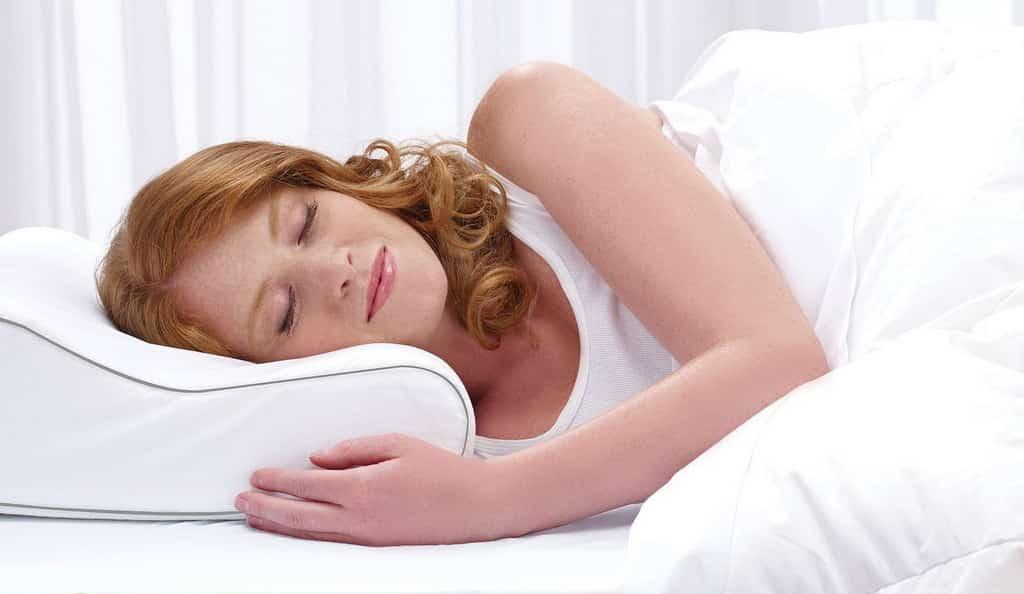 the best pillows for an arthritic neck