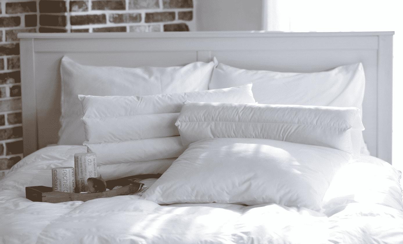 best cooling body pillow april 2021 pillow click