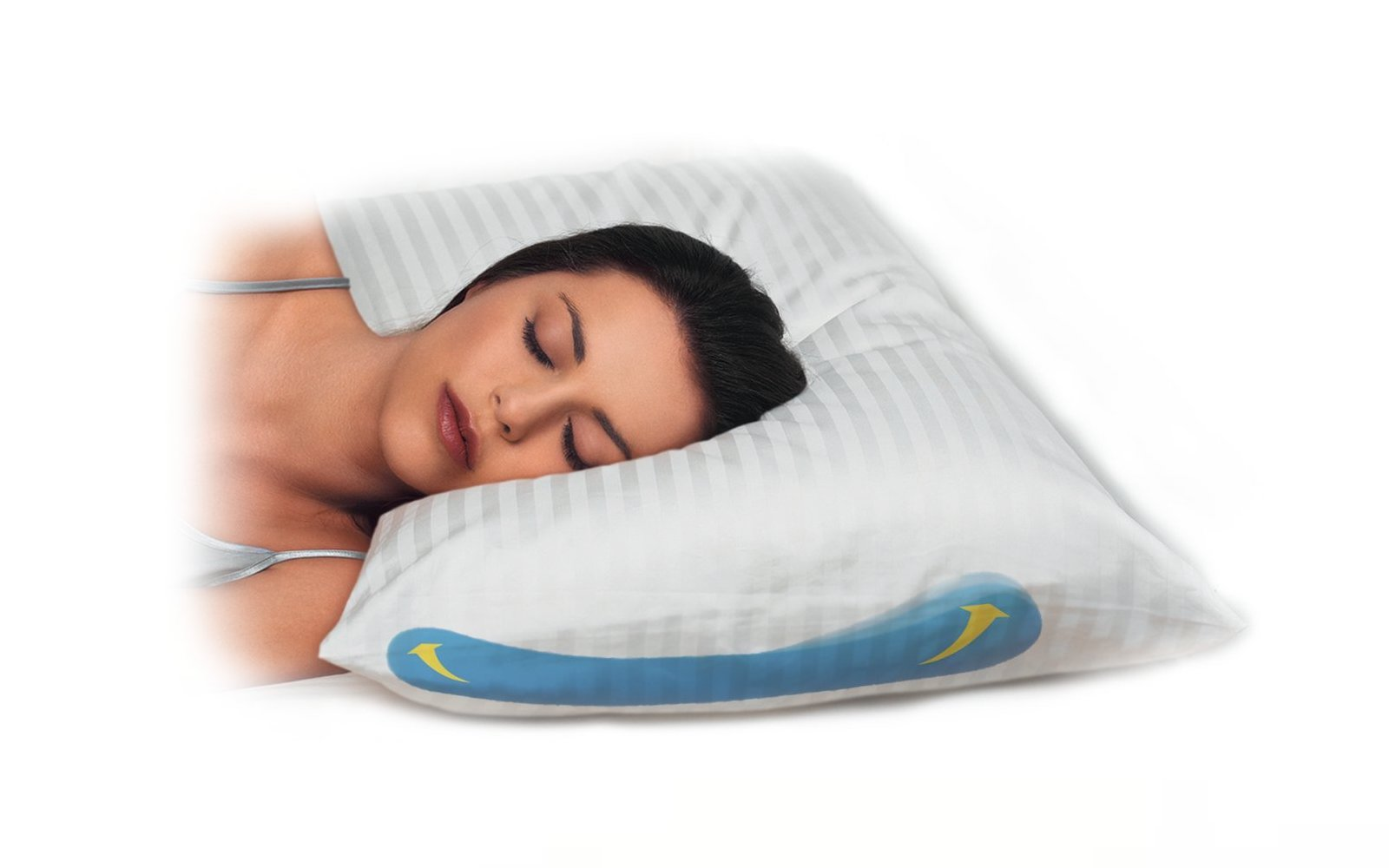 Best Pillows for Neck Pain  Pillow Fair