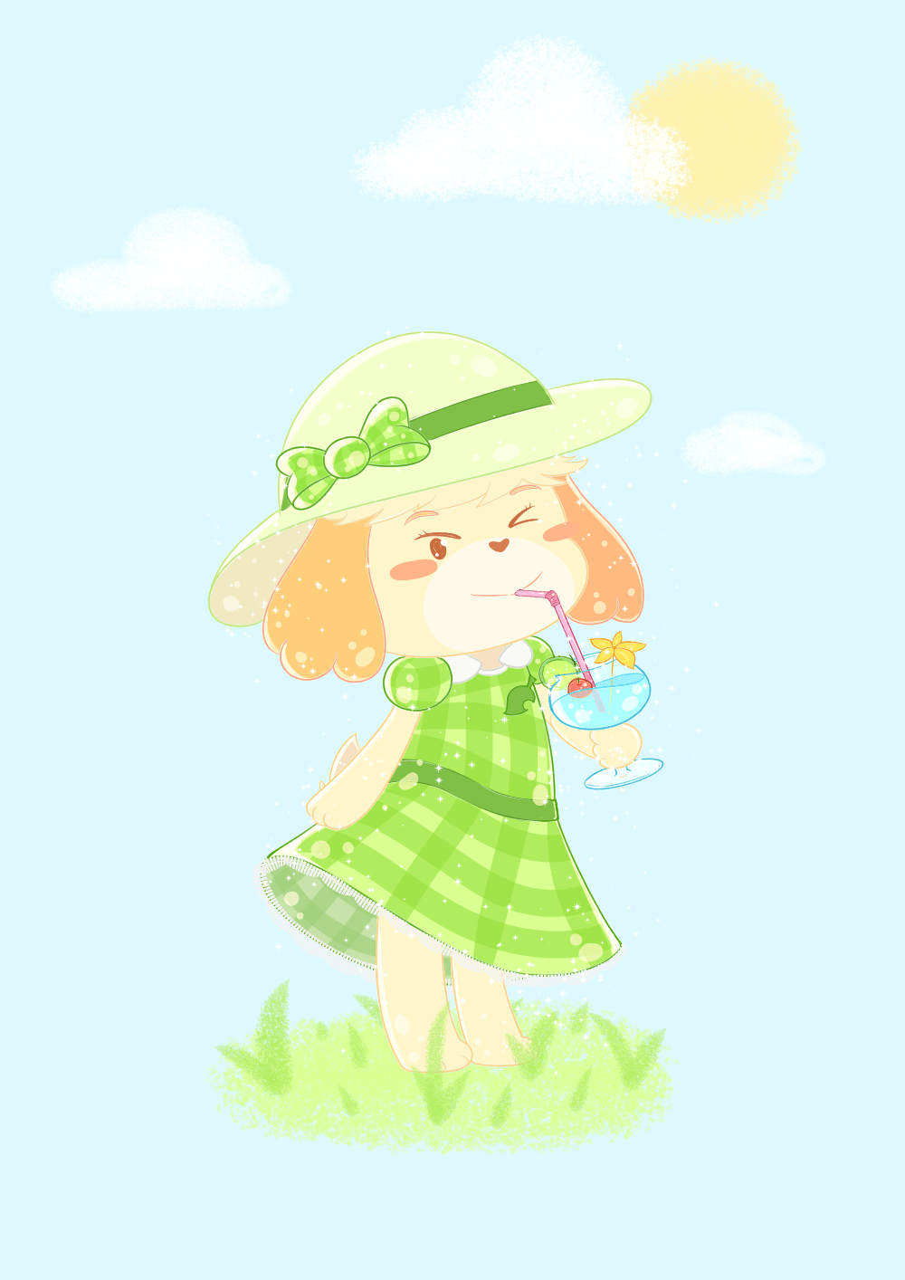 Searching For Animal Crossing