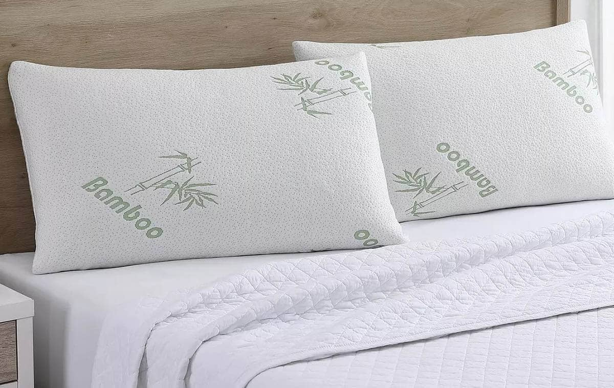 bamboo pillow benefits are there any
