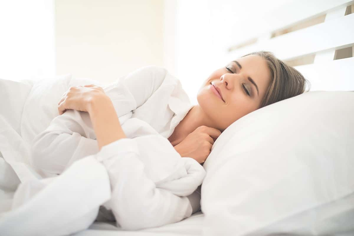 how to keep your pillow cool at night
