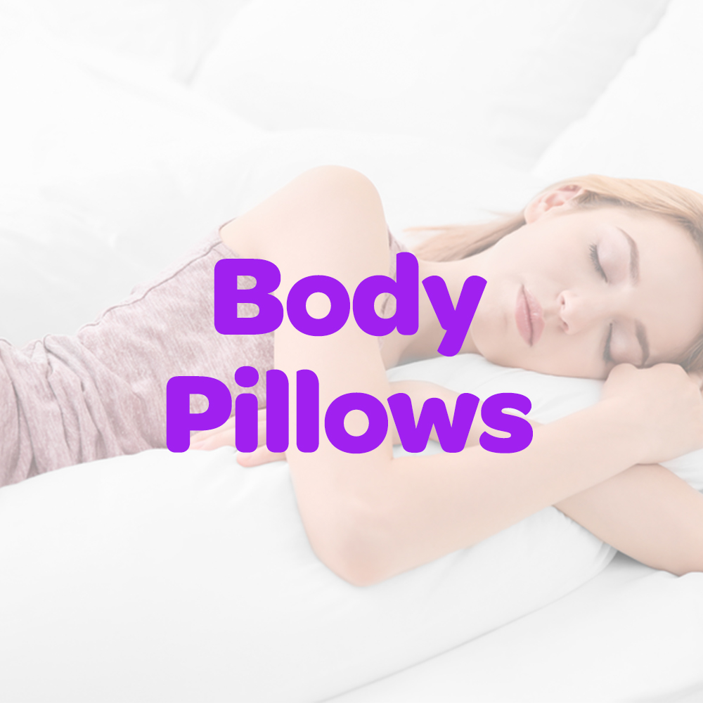 5 Best Body Pillows for 2018