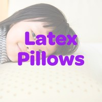 5 Best Latex Pillows for 2018 | Latex Pillow Reviews