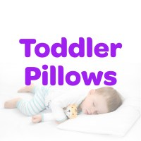 5 Best Toddler Pillows for 2018 | Toddler Pillow Reviews