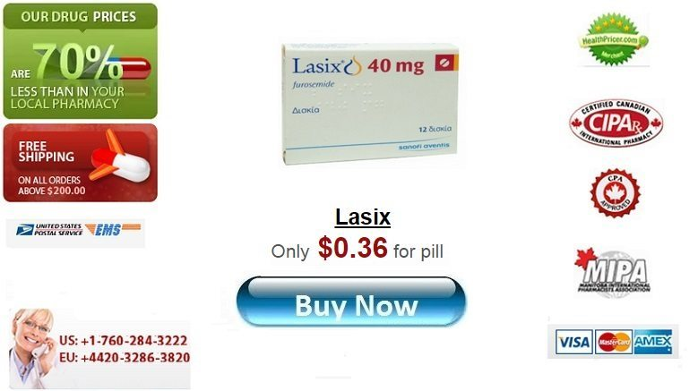 Buy Lasix Online Without Prescription