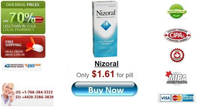 Buy Nizoral online without prescription