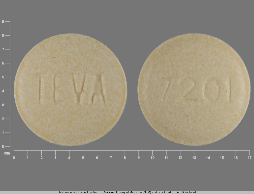 round green teva 7202 Images - Pravastatin Sodium ...