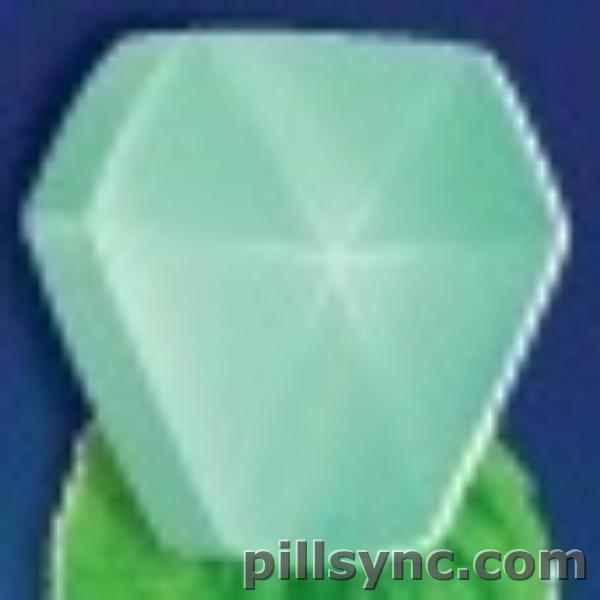 GREEN HEXAGON 5U - acid reducer ranitidine tablet film ...