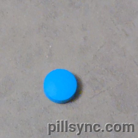 BLUE ROUND E 410 - bupropion hydrochloride tablet extended ...