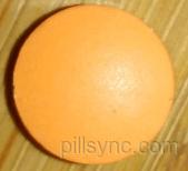 round orange APO 300 - Canada APO IBUPROFEN 300MG TABLET ...