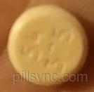 ORANGE ROUND 54 375 - Buprenorphine 8 MG Naloxone 2 MG ...