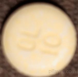 ROUND YELLOW APO OL 10 - olanzapine 10 MG Disintegrating ...
