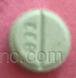 GREEN ROUND Teva 833 - Clonazepam 1 MG Oral Tablet ...