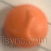 ORANGE ROUND T - Aspirin 325 MG Delayed Release Oral ...