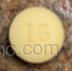ROUND YELLOW IG 283 - Cyclobenzaprine Hydrochloride ...