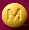 YELLOW ROUND M 751 - Cyclobenzaprine Hydrochloride ...