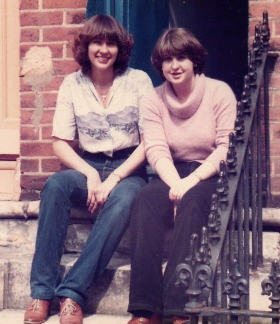 jacquie and louise