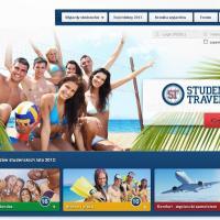 Poszukiwana kadra na lato - BP Student Travel