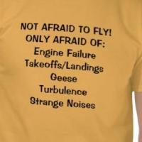 Jak pokonać strach przed lataniem! Co warto, a czego nie wolno robić przed lotem