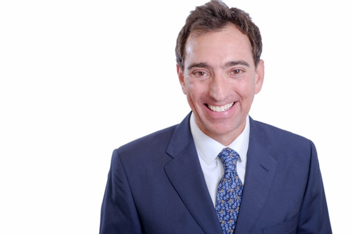 Dr. Jeffrey Sternberg