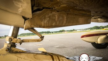 What It's Like to Fly in Our Cessna 182 -