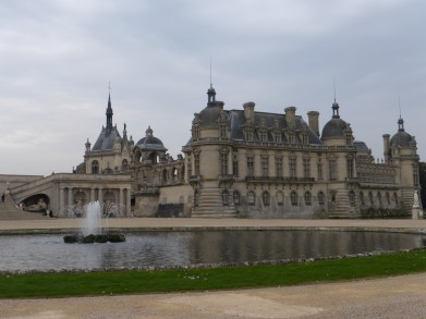 Chateau de Chantilly - Day trip from Paris