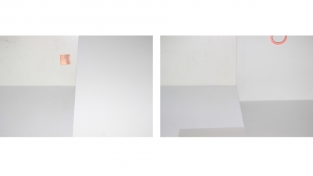 Spiegel / Bilder | 2015 | series of 4 photographs | Lambda Prints | 33 x 49 cm, each